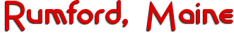 Rumford business directory logo